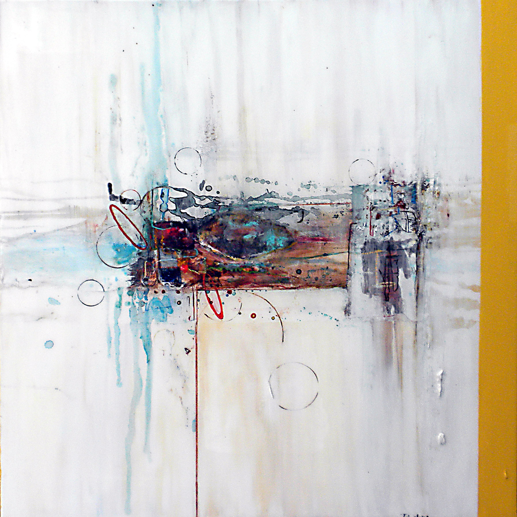 Most Famous Abstract Art Paintings In The World |Famous Contemporary Painting